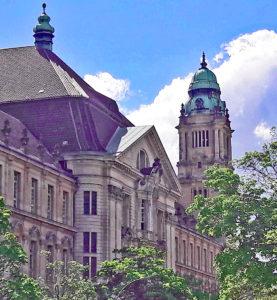 Amtsgericht Tiergarten 2021